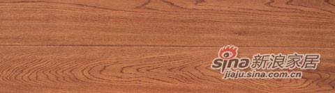 【永吉地板】实木复合仿古毕加索系列——马塞纳