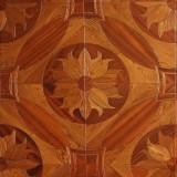 瑞澄地板--多层拼花系列--碳化栎木RCPH-0508