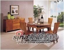 威森格仕VS15-11餐台+VS15-12餐椅