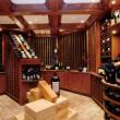 整木系列-红酒柜