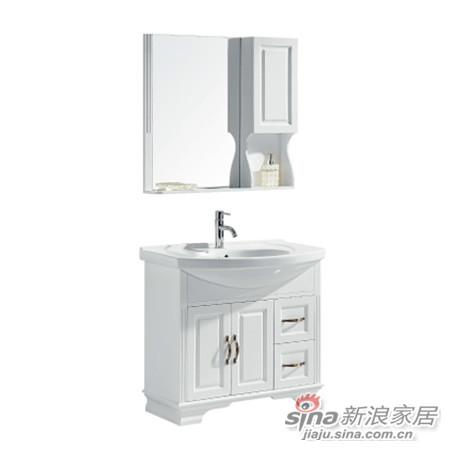 V-456SW-1 VCB-456浴室柜-0