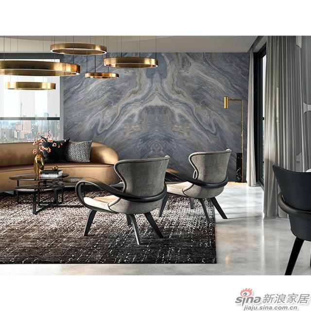 大理石_青色大理石纹壁画办公室\大厅壁画背景墙_JCC天洋墙布