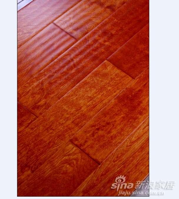 上臣桦木(实木复合地热专用)F3-F-2-0