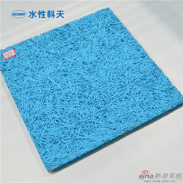 水性木丝板-1