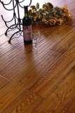 富得利/2MM多层实木复合地板栎木(欧洲橡木)古堡传说FB-0105-20仿古D