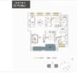宝蓝空间设计-复地东湖国际130