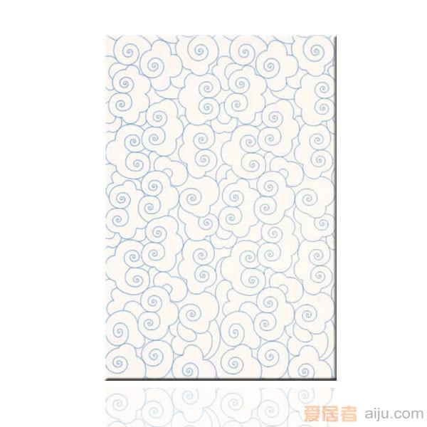 欧神诺-青花系列-墙砖花片YF044H1(300*450mm)1