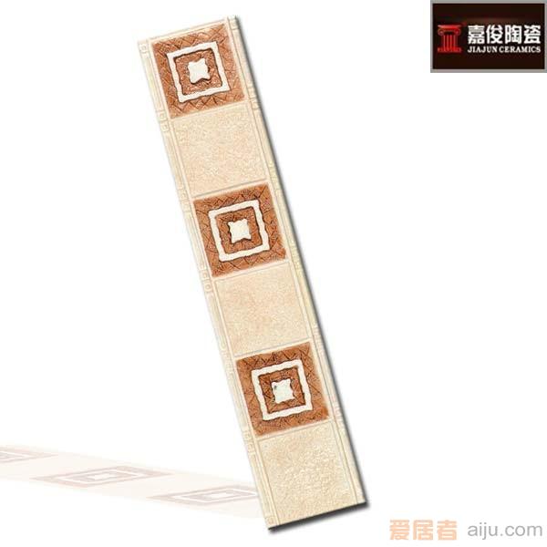 嘉俊陶瓷艺术质感瓷片-现代瓷片系列-AC45005630C1(60*300MM)1