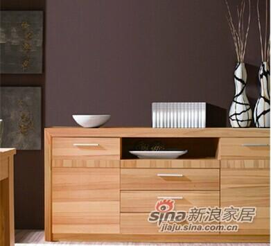 美涂士PU美式显纹健康木器漆-1