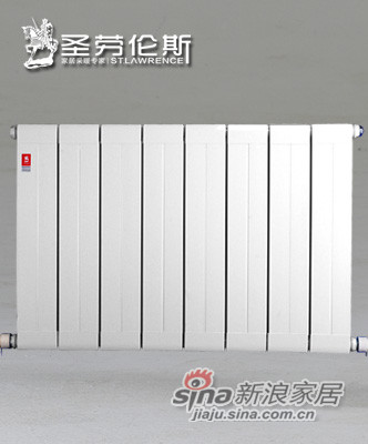 铜铝复合暖气片114*60-1