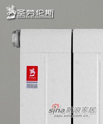 铜铝复合暖气片114*60-3