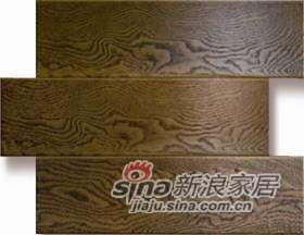 宏耐多层实木地板宜木雅系列-0