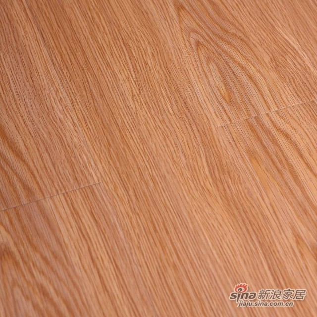 瑞澄地板--时尚达人系列--黄金橡木1473-0