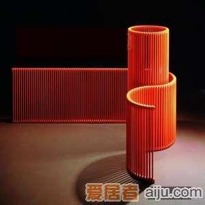 森德散热器-MC系列-2075彩色两柱钢管1