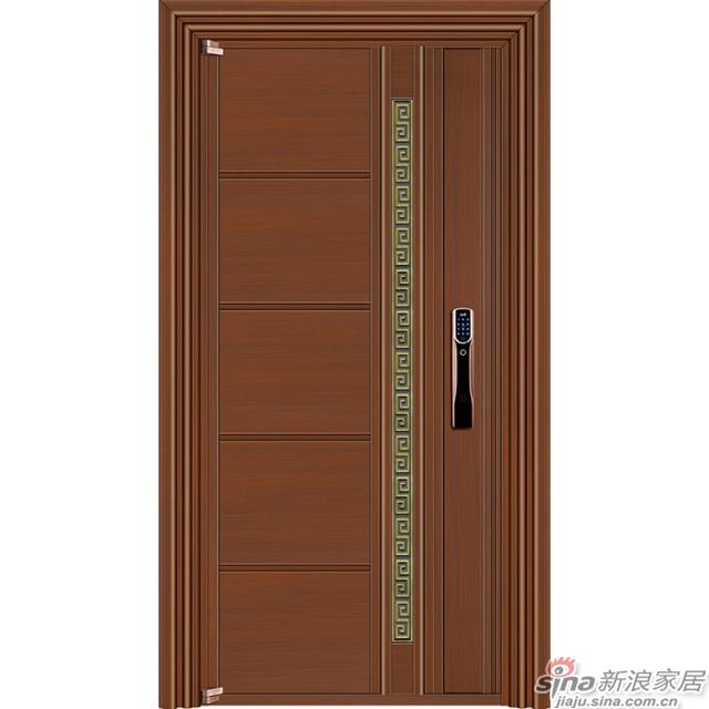钢铜门5300
