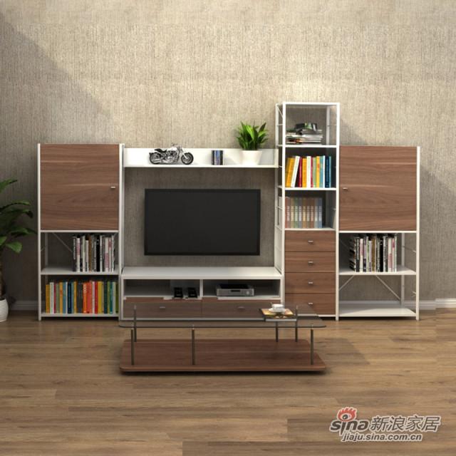 猫王家具组合电视柜