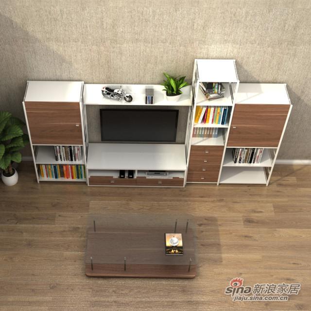 猫王家具组合电视柜-2