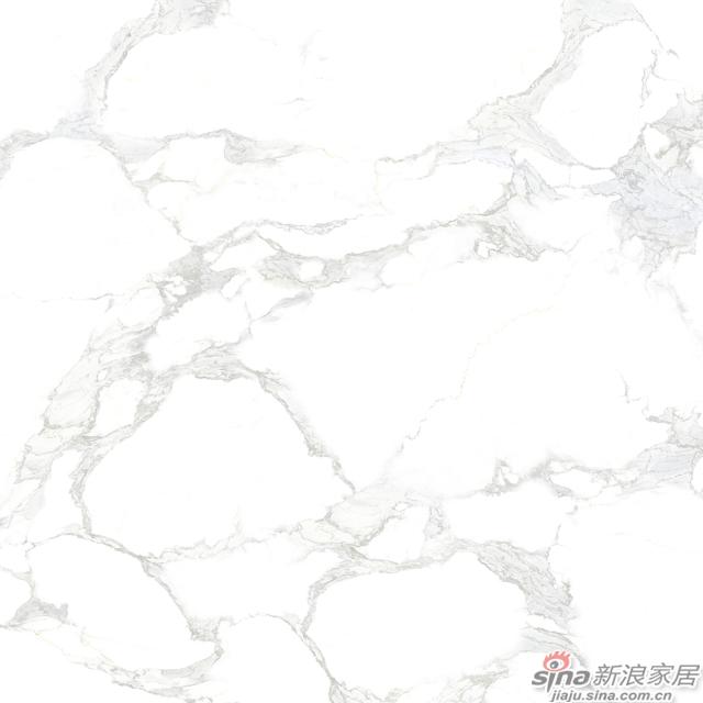 特地大理石瓷砖-鱼肚白-1