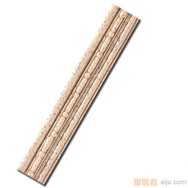 嘉俊陶瓷艺术质感瓷片-现代瓷片系列-AB63020530C1(50*300MM)1