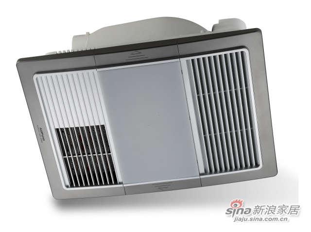 奥普浴霸新经典系列 QDP520D