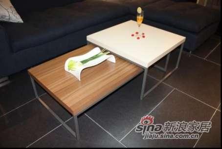 耐特利尔家具自然空间-0