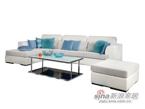 康耐登升搜系列沙发SS06500-0