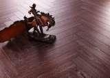 富得利强化地板自由R615