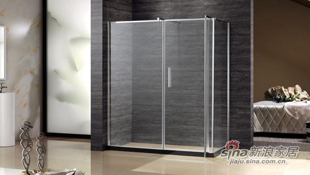 朗斯淋浴房·迷你系列-1