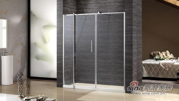 朗斯淋浴房·迷你系列-2