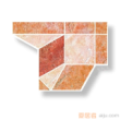 金意陶-韵动石系列-地砖(地线)-KGHD165432Z41(227*164MM)