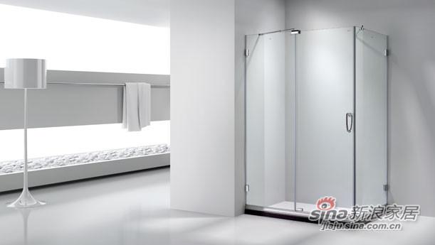 朗斯淋浴房·利玛系列2
