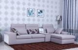 意风家具布艺沙发