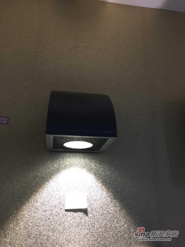 郎辉照明-壁灯