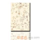 红蜘蛛瓷砖-时尚系列-墙砖(花片)RW43059T(300*450MM)