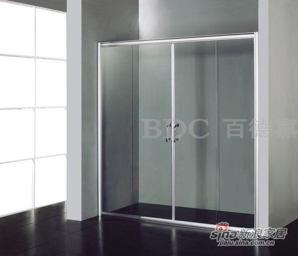百德嘉淋浴房-H431706-0