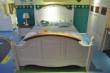 松堡王国单层床