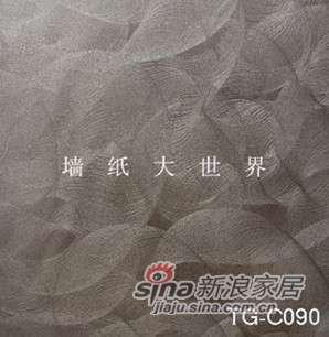 优阁壁纸探戈TG-C090-0