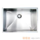 GORLDE优质不锈钢水槽/洗菜池SQ系列SQ05(单方盆 厚度1.2)