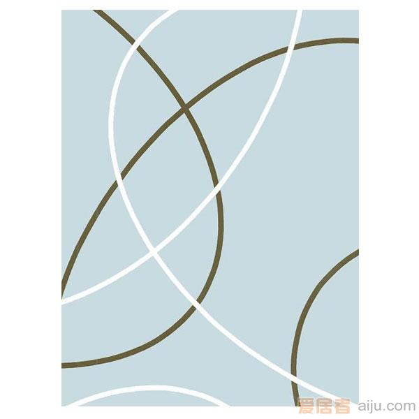 凯蒂复合纸浆壁纸-黑与白2系列TL29053【进口】1