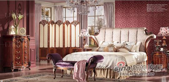 卡芬达(Carpenter)卧室