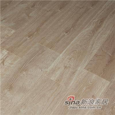 德合家ROOMS 强化地板RV801石灰橡木-1
