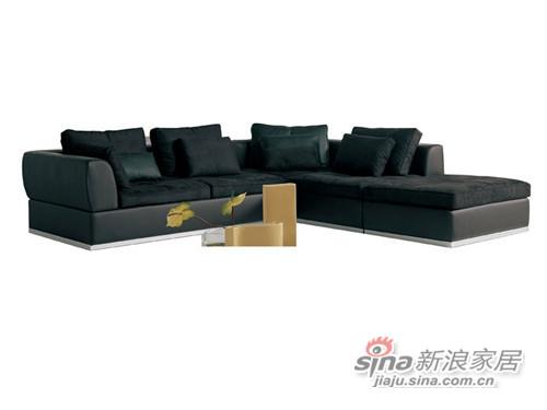 康耐登休闲沙发TS06506 -0