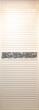 白枫+圆弧百叶+立柱框+
