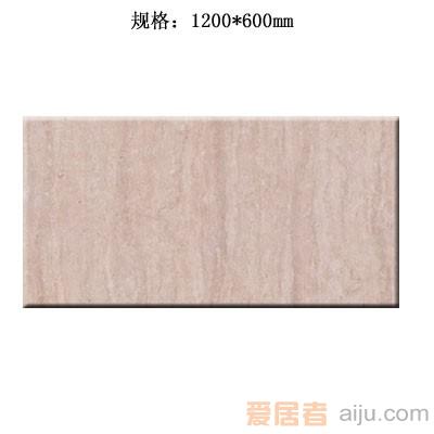 嘉俊-抛光砖[罗马洞石系列]TS12609-1(1200*600MM)1
