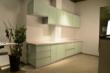 现代厨房 淡绿时尚 小清新