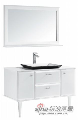 欧路莎BC-6021(1200)浴室柜-0