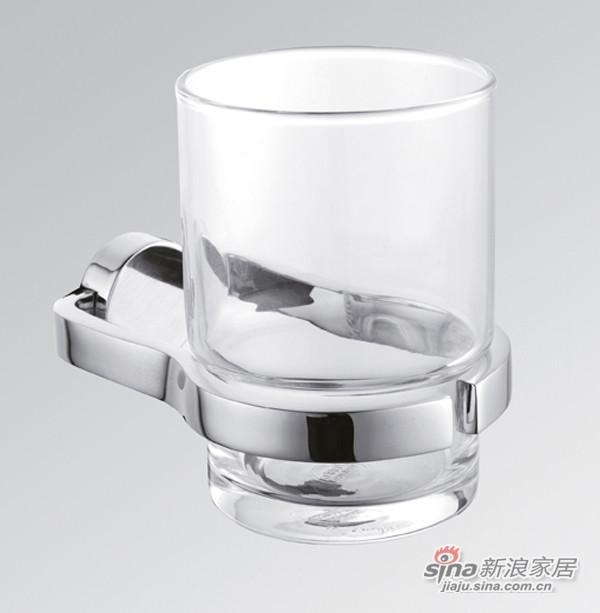 航标卫浴FW0305单漱口杯-0