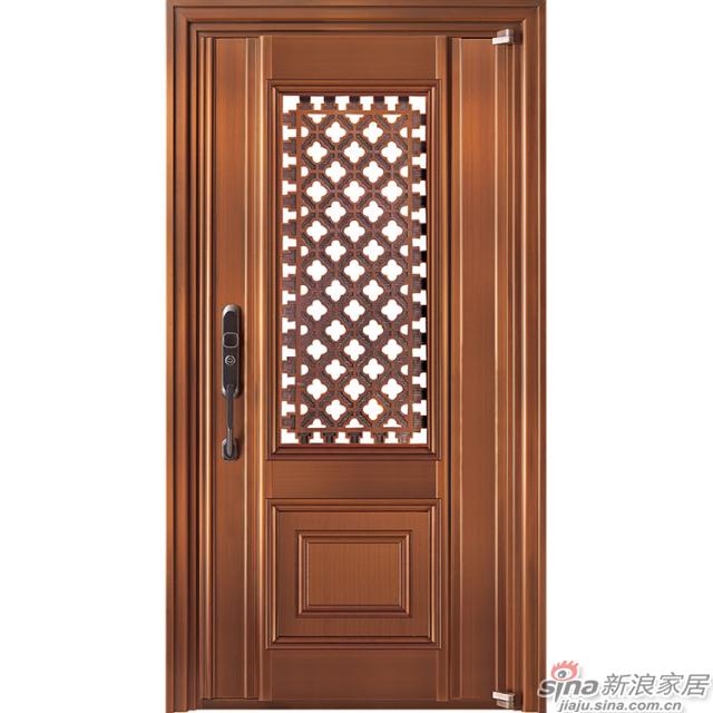 钢铜门5335