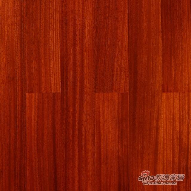 瑞澄地板--实木复合地板--圆 盘 豆RCD�C316-0