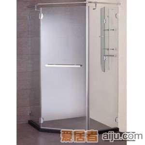 朗斯-淋浴房-梦幻迷你系列A31(1000*1000*1900MM)1